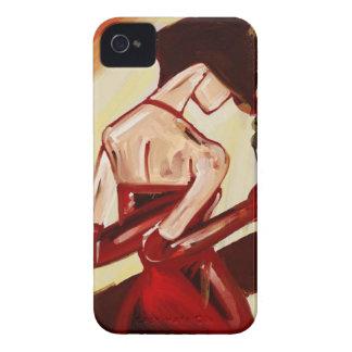ジャズ歌手 Case-Mate iPhone 4 ケース