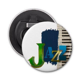 ジャズ 栓抜き