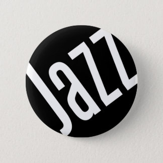 ジャズ 缶バッジ