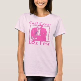 ジャズFest湾海岸 Tシャツ