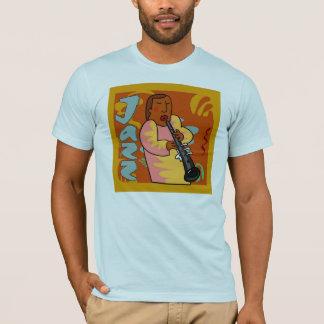 ジャズOboe Tシャツ