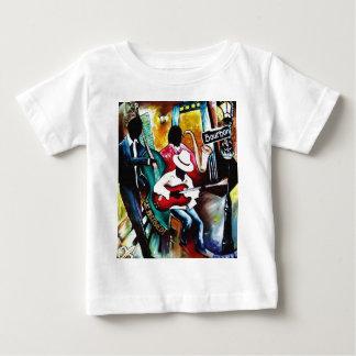 ジャズpurse.jpg ベビーTシャツ