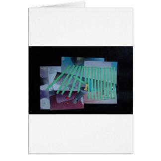 ジャッキのthomeルロアはアイアを持ち上げます カード