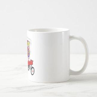 ジャッキワゴン コーヒーマグカップ