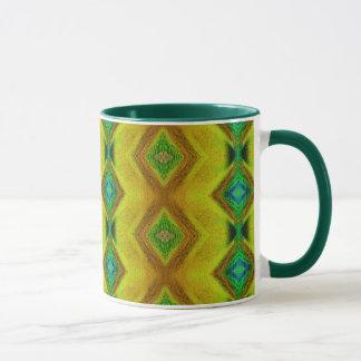 ジャッキーの芸術のカスタムなコーヒー・マグ5P マグカップ