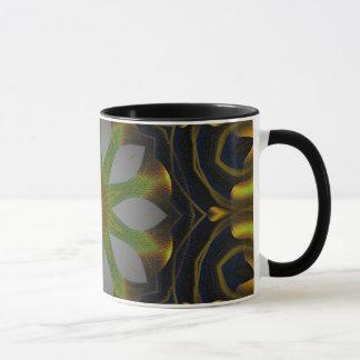 ジャッキーの芸術のカスタムなコーヒー・マグ7K マグカップ