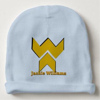 ジャッキーウィリアムスのベビーの帽子 ベビービーニー