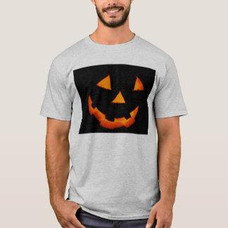 ジャッキo'のランタンの服装 tシャツ
