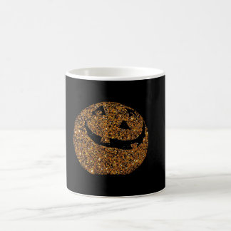 ジャッキo'のランタン マジックマグカップ