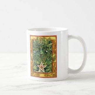 ジャックの異教のなマグ コーヒーマグカップ