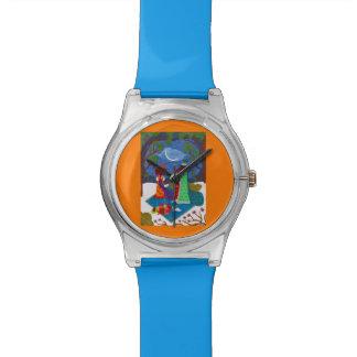 ジャックフロスト 腕時計