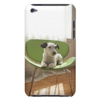 ジャックラッセルテリア。 2 Case-Mate iPod TOUCH ケース