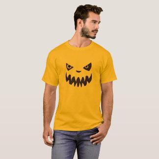 ジャックランタンのハロウィンのTシャツ Tシャツ