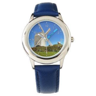 ジャック及びジル 腕時計