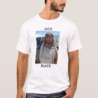 ジャック・ブラックのワイシャツ Tシャツ
