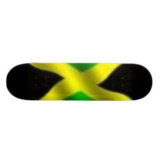 ジャマイカのスケートボード スケートボード