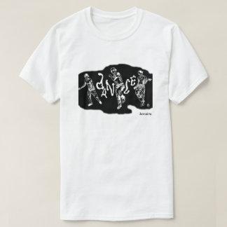 ジャマイカのダンスホール#mms005 tシャツ