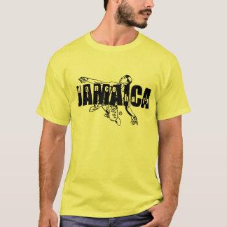ジャマイカのダンス#mms0001 tシャツ