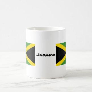 ジャマイカのデザイン コーヒーマグカップ