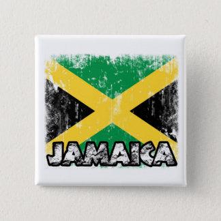 ジャマイカのバッジ 缶バッジ