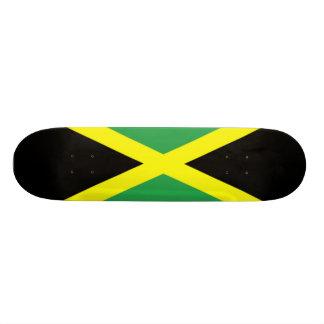 ジャマイカのプライド 19.7CM スケートボードデッキ