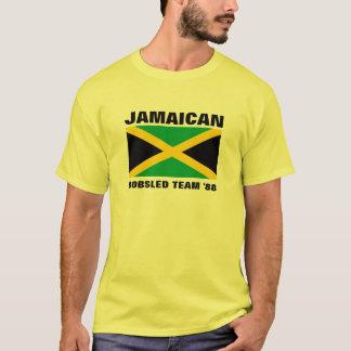 ジャマイカのボブスレーのチーム「88 Tシャツ