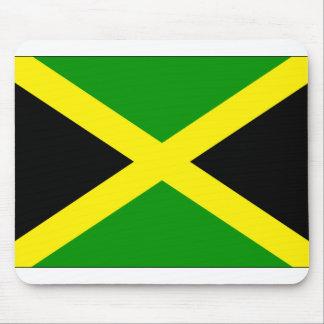 ジャマイカのマウスパッド マウスパッド