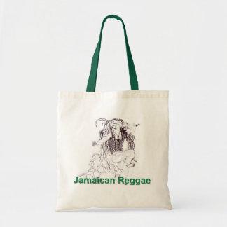 ジャマイカのレゲエのトートバック トートバッグ