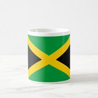 ジャマイカの世界の旗 コーヒーマグカップ