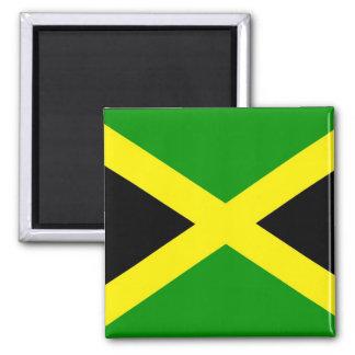 ジャマイカの旗の磁石 マグネット