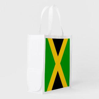 ジャマイカの旗 エコバッグ