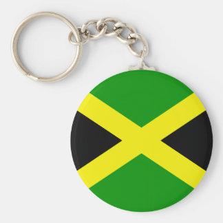 ジャマイカの旗 キーホルダー