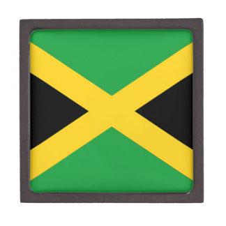 ジャマイカの旗 ギフトボックス