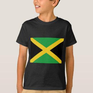 ジャマイカの旗 Tシャツ