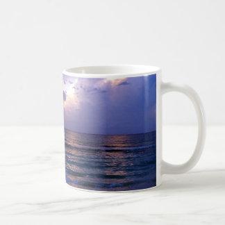 ジャマイカの日没 コーヒーマグカップ