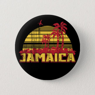 ジャマイカの楽園 缶バッジ