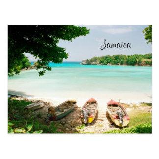 ジャマイカの郵便はがき ポストカード