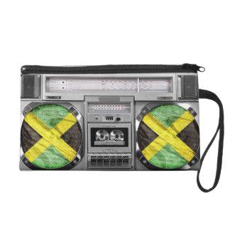 ジャマイカのboombox リストレット