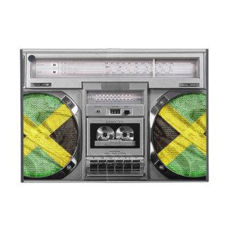 ジャマイカのboombox iPad mini ケース