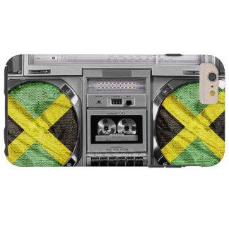 ジャマイカのboombox tough iPhone 6 plus ケース