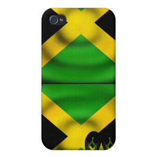ジャマイカのIphone 4ケース iPhone 4 ケース