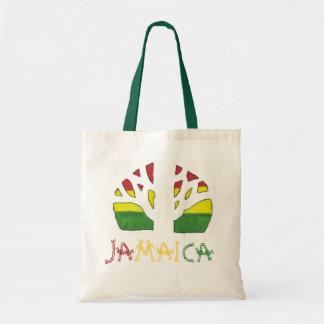 ジャマイカのItalのトートバック トートバッグ