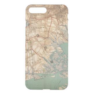 ジャマイカ湾およびブルックリン iPhone 8 PLUS/7 PLUS ケース
