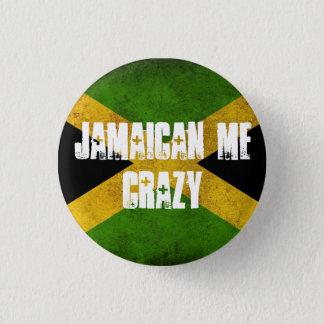 ジャマイカ熱狂するな私 缶バッジ