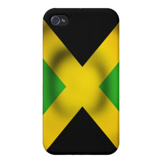 ジャマイカ4/4S iPhone 4 CASE