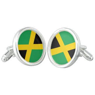 ジャマイカ カフスボタン