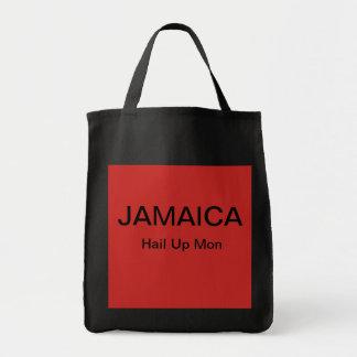 ジャマイカ トートバッグ