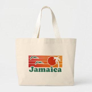 ジャマイカ ラージトートバッグ