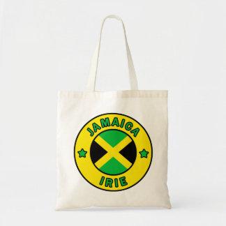 ジャマイカIrie トートバッグ