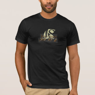 ジャワのスポーツ Tシャツ